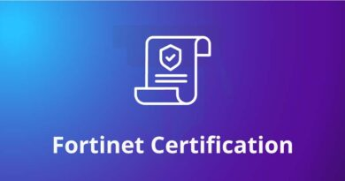 fortinet certification