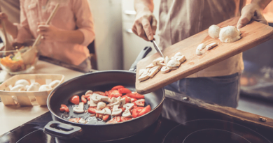 Tips and Tricks for Successful Home Cooking