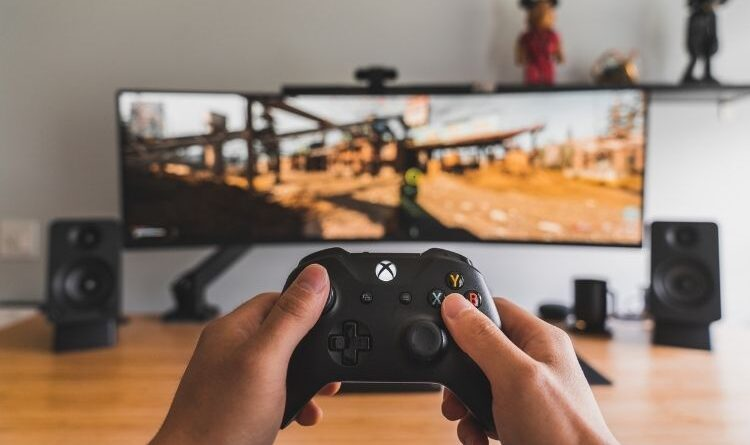How enjoying gaming at home can make you earn money