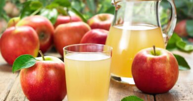 Amazing Fruit Juices To Have Daily In Breakfast - Post Articles