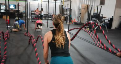 Everything You Should Know About Battle Ropes